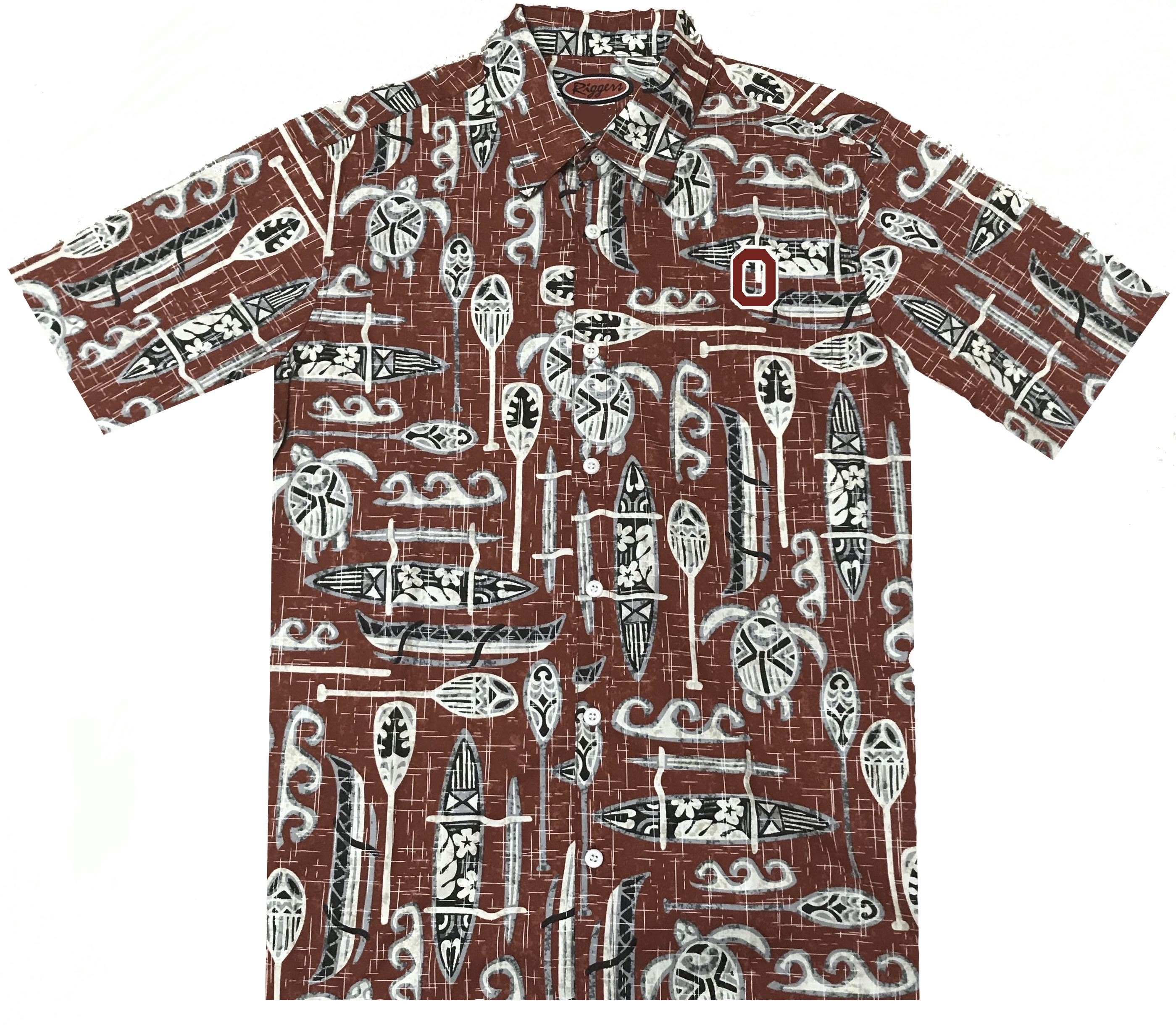 competitive price d0b08 034fc NEW SEASON ALOHA SHIRT SALE – ONLY $45! | OSU Alumni Club of ...